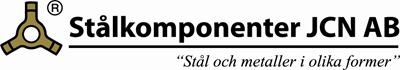 Stålkomponenter JCN AB
